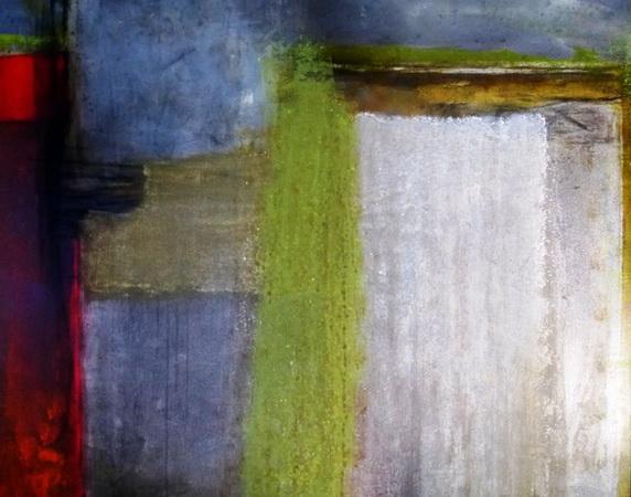 Walburga Schild-Griesbeck, KunstGalerie, Atelier Freiart, Dinslaken (2)