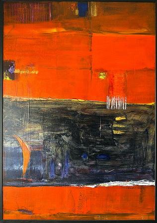 Walburga Schild-Griesbeck, KunstGalerie, Atelier Freiart, Dinslaken (6)