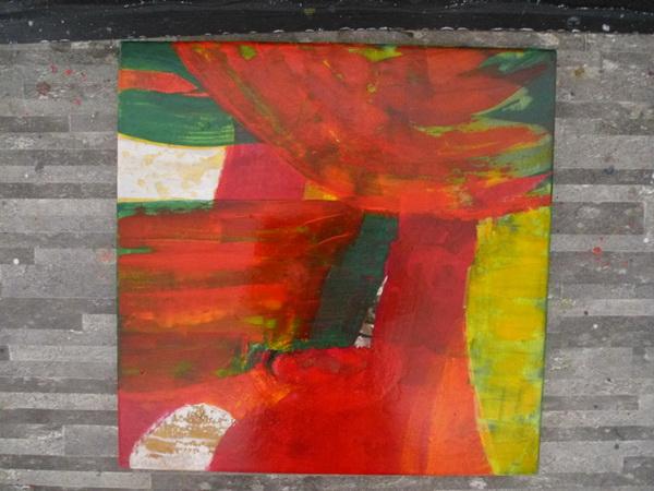 Walburga Schild-Griesbeck, Leiterin der Kunstgalerie Atelier Freiart (10)