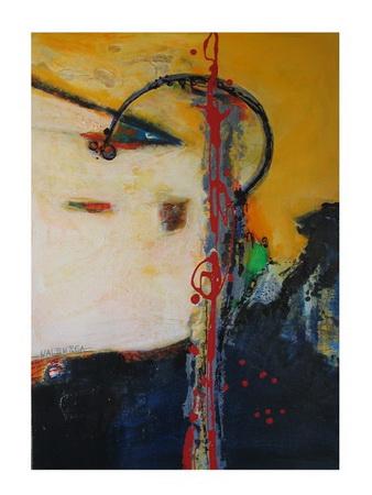 Walburga Schild-Griesbeck, Leiterin der Kunstgalerie Atelier Freiart (4)