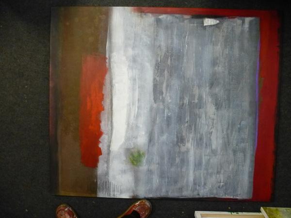 Walburga Schild-Griesbeck, Leiterin der Kunstgalerie Atelier Freiart (8)