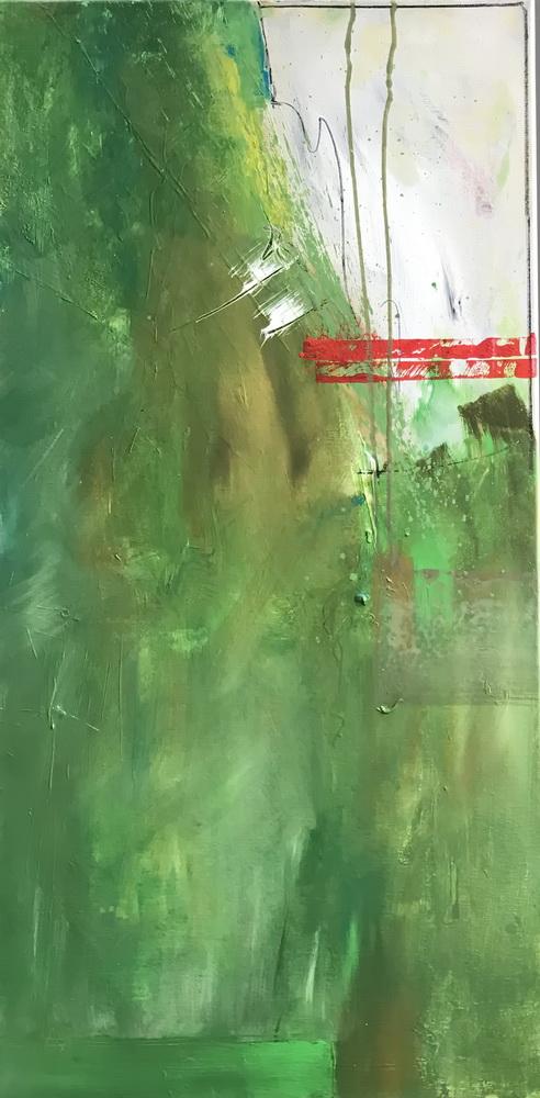 Walburga, Nr. 05002, 100x50cm