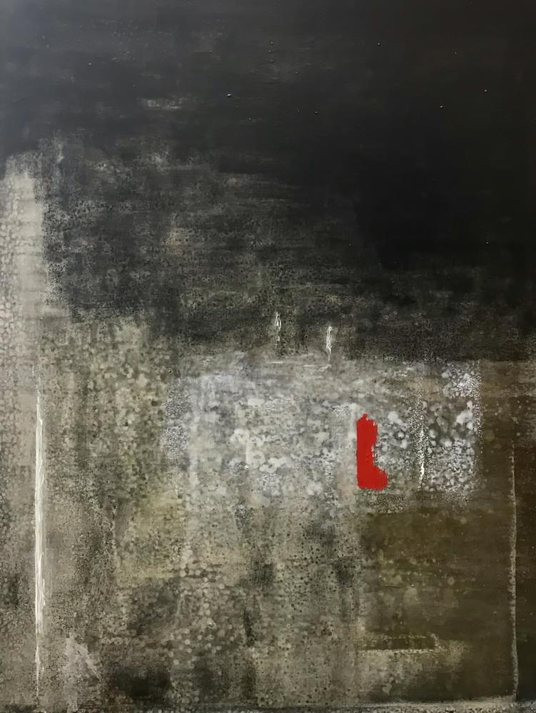 Walburga, Nr. 08119, 80x60cm