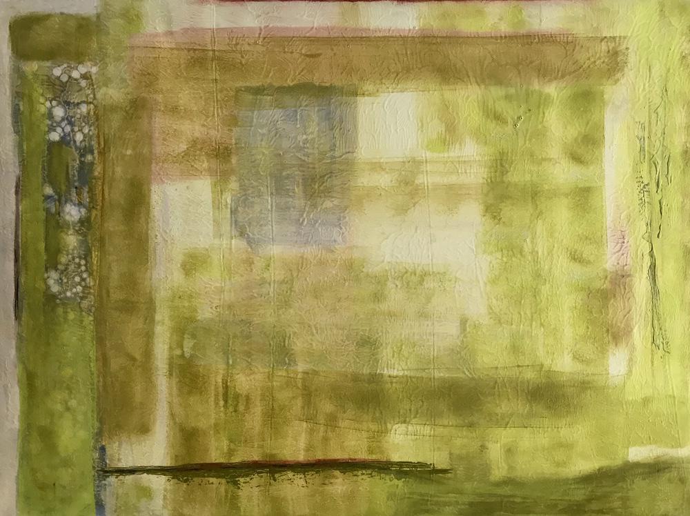 Walburga, Nr. 11007, 60x80cm