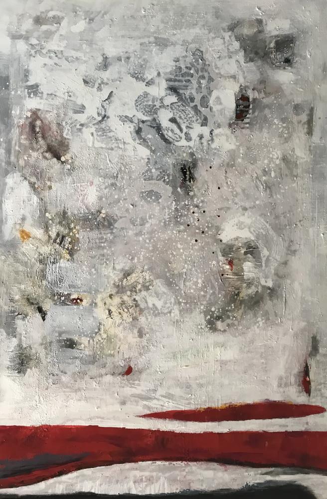 Walburga, Nr. 18026, 120x80cm