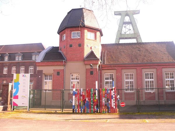 Atelier Freiart, Walburga Schild-Griesbeck, Dinslaken (2)