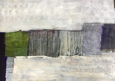 Gemälde, Walburga Schild-Griesbeck