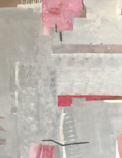 Walburga, Nr. 11001, 120x100cm
