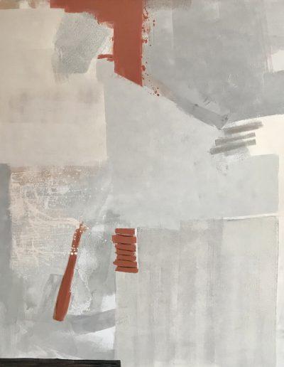 Walburga, Nr. 11002, 120x100cm