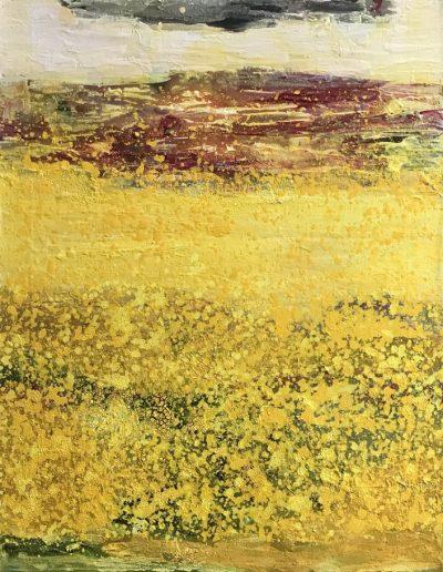 Walburga, Nr. 13018, 70x50cm