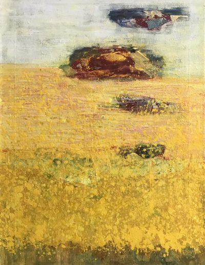 Walburga, Nr. 13019, 70x50cm