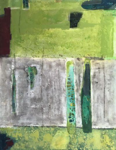 Walburga, Nr. 14021, 130x80cm