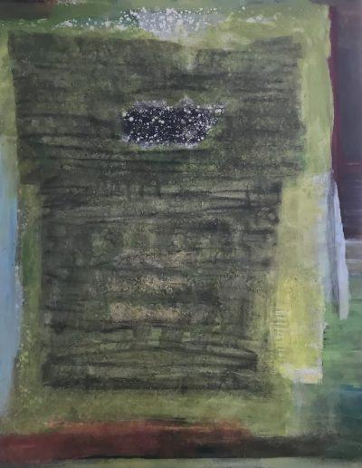 Walburga, Nr. 14026, 130x90cm