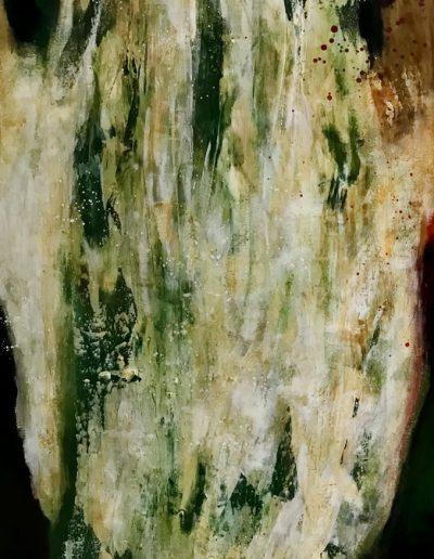 Walburga, Nr. 18061, 150x80cm