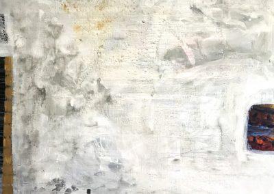Walburga, Nr. 06022, 80x80cm