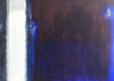 Walburga, Nr. 07084, 80x80cm