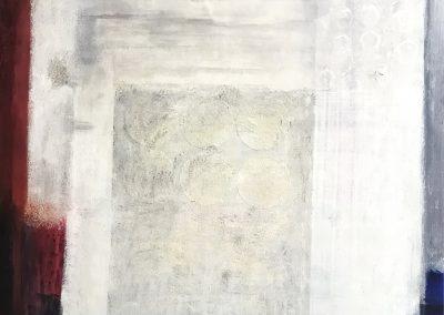 Walburga, Nr. 07090, 80x80cm
