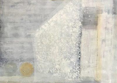 Walburga, Nr. 07091, 80x80cm