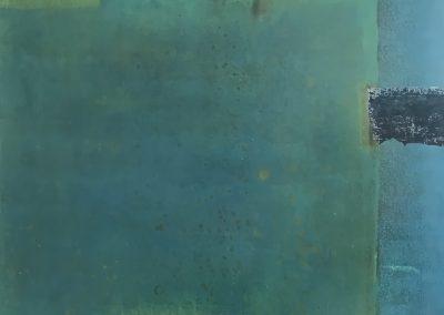 Walburga, Nr. 08151, 80x80cm